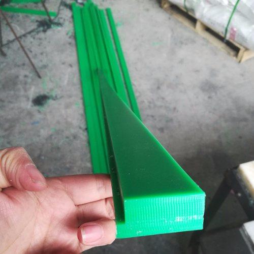 康特板材 静音链条导轨图片 耐低温链条导轨生产商