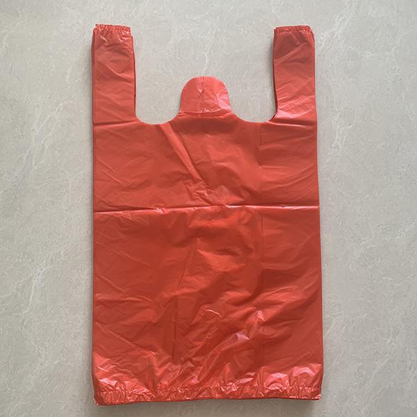 一次性塑料背心袋哪家好 世起塑料 食品塑料背心袋批发价