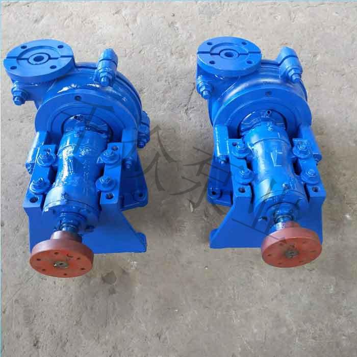 分数渣浆泵型号 分数渣浆泵价格 安国分数渣浆泵 千众泵业