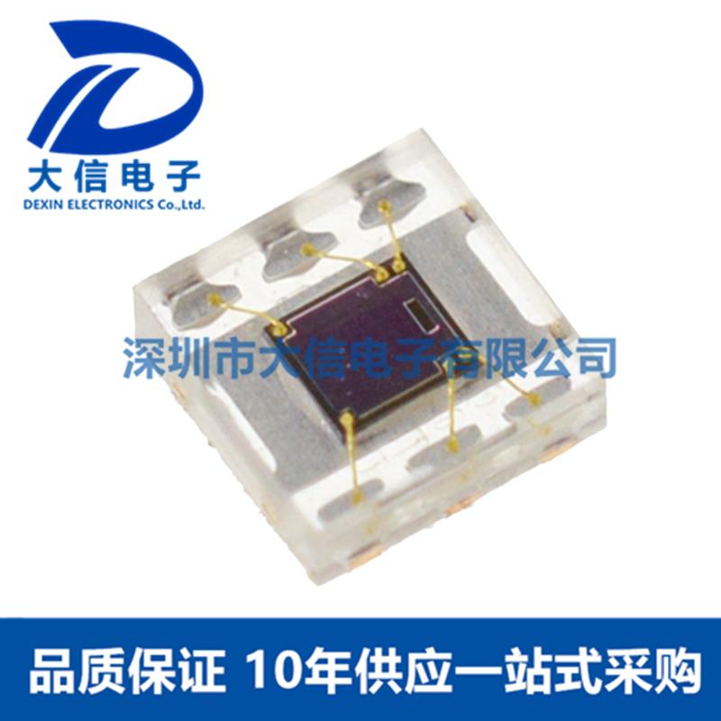 可见光光线传感器 OPT3001DNPR TI USON-6