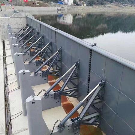 翻板闸门止水质量保证-厂家订购优惠