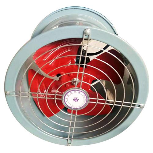 SF轴流风机 溯往通风设备 T35轴流风机图片 壁式轴流风机报价