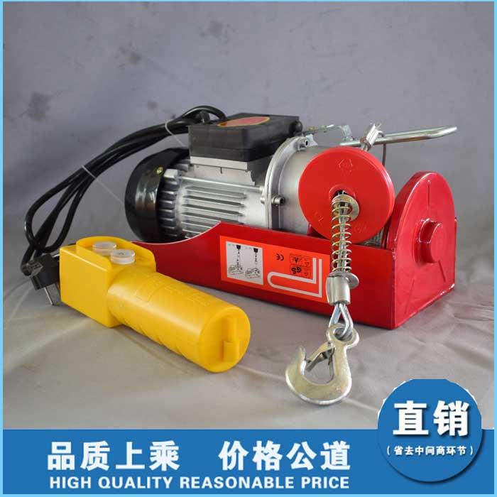 专业380v民用电动葫芦厂家 专业380v民用电动葫芦价格 博达起重