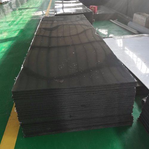 抗低温聚乙烯板材报价 耐酸碱聚乙烯板材制造商 康特环保