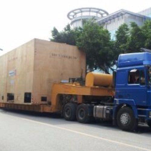 起重吊装 配电柜设备搬迁公司 冷水机组设备搬迁公司