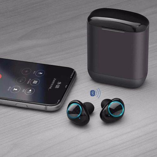 功夫龙 劣质蓝牙耳机怎么连接手机 劣质蓝牙耳机电池怎么换