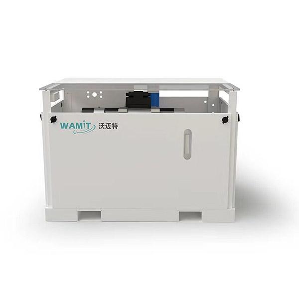 超高压泵多少钱 气动超高压泵报价 小型超高压泵哪家好 沃迈数控