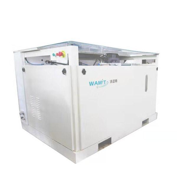 沃迈数控 超高压清洗哪家好 气动超高压清洗生产厂