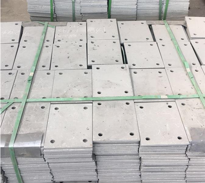 北京栏杆预埋件公司 栏杆预埋件 全系列全规格