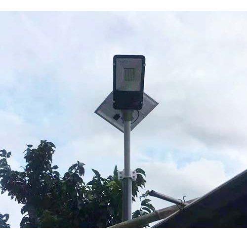 道路太阳能一体化灯 玉盛 庭院太阳能一体化灯哪里买