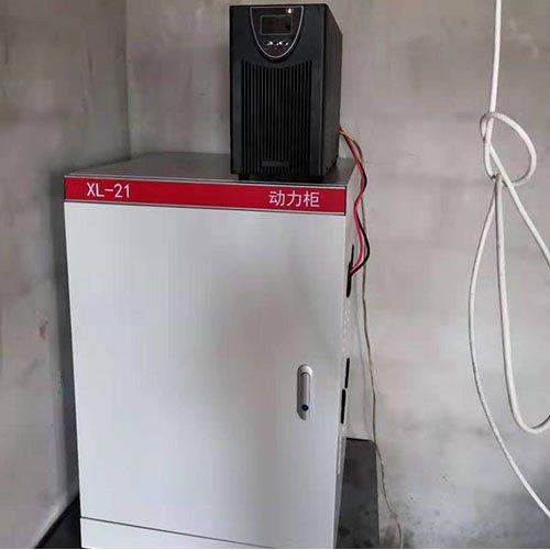 小型太阳能家用发电系统定制 农村太阳能家用发电系统生产 玉盛