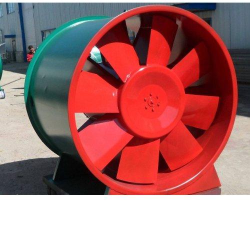 广品 镀锌板柜式消防离心风机高温定做