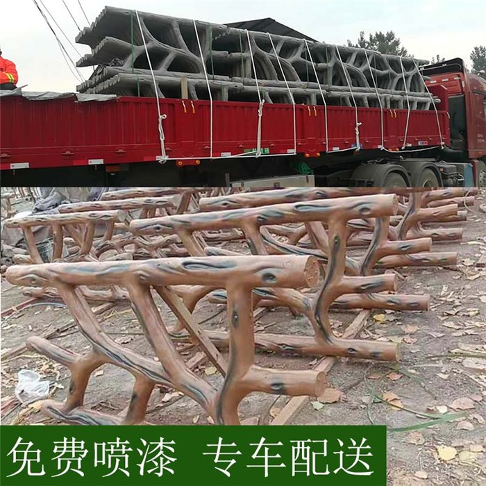 湖南艺术围栏源头 丽景建材 新式的艺术围栏河北