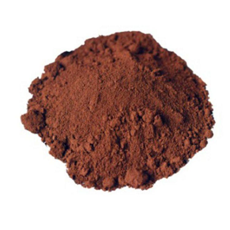 四川氧化铁棕供应商 鲁储化工 吉林氧化铁棕哪家好