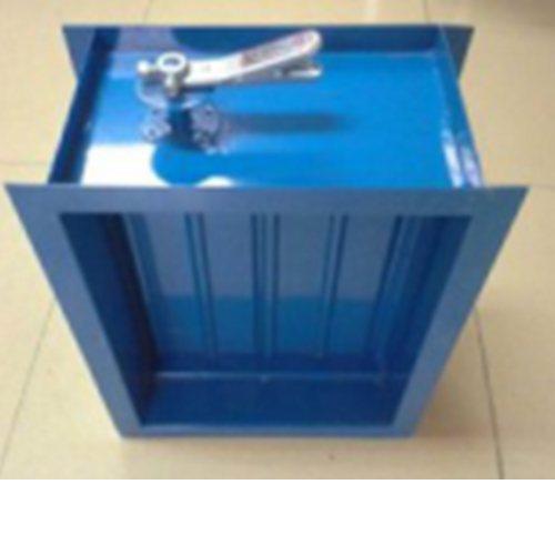 风量调节阀 广品 锌钢风量调节阀生产商 不锈钢风量调节阀安装