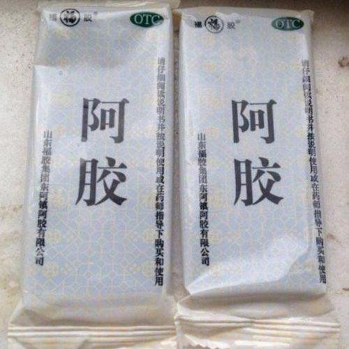 手工阿胶包装袋制作 同舟包装 透明阿胶包装袋设计