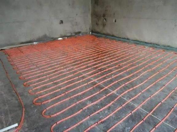 猪场幼猪热泵地源采暖 空气能热泵采暖 节能省电