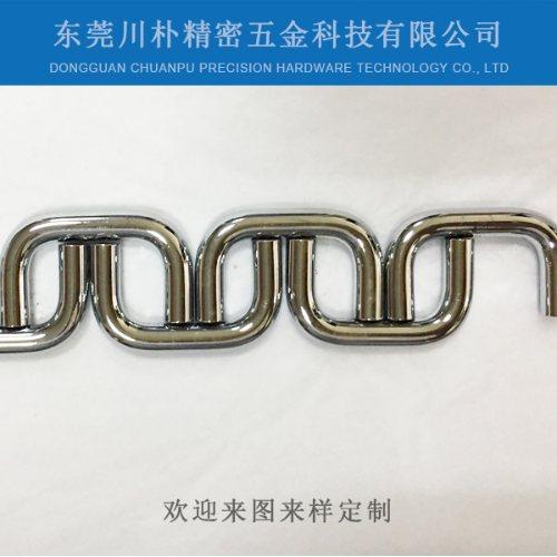 川朴精密五金 机械设备不锈钢拉手批发销售