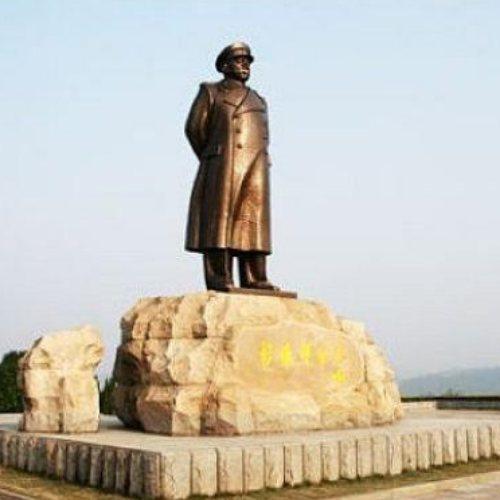 大型伟人雕像定做 领航 伟人雕像定做 大型伟人雕像