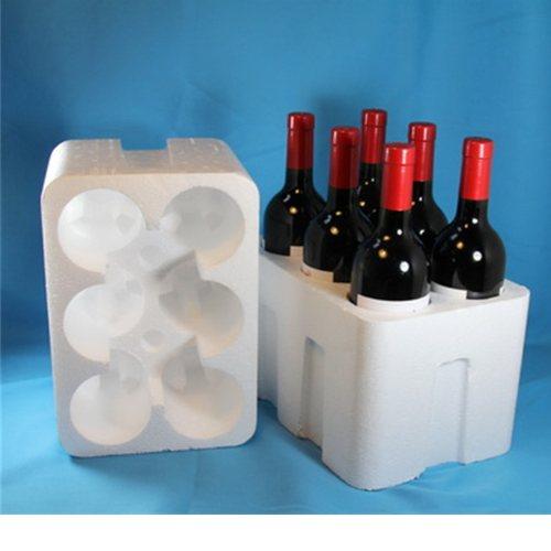 液晶面板泡沫箱加工 红酒泡沫箱哪家好 红酒泡沫箱订购 星航泡塑