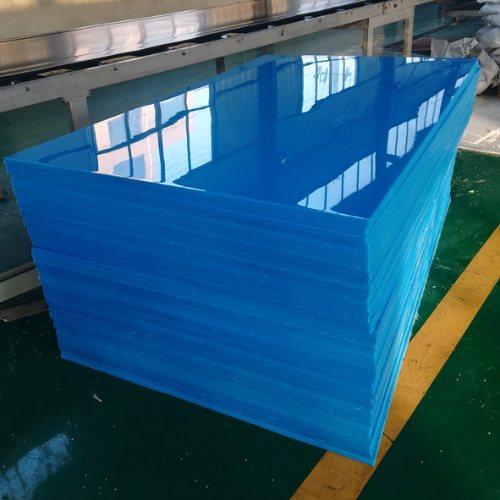 康特环保 抗氧化超高分子量聚乙烯板材报价