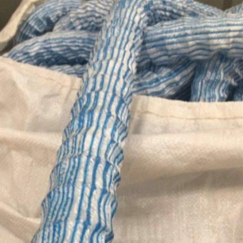山东宏川 销售国标软式透水管质量可靠 半圆软式透水管工厂直销