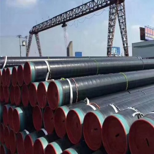 h/b天恩T/EN 生产保温管 保温处理螺旋管 质优价廉 天恩诚信经营