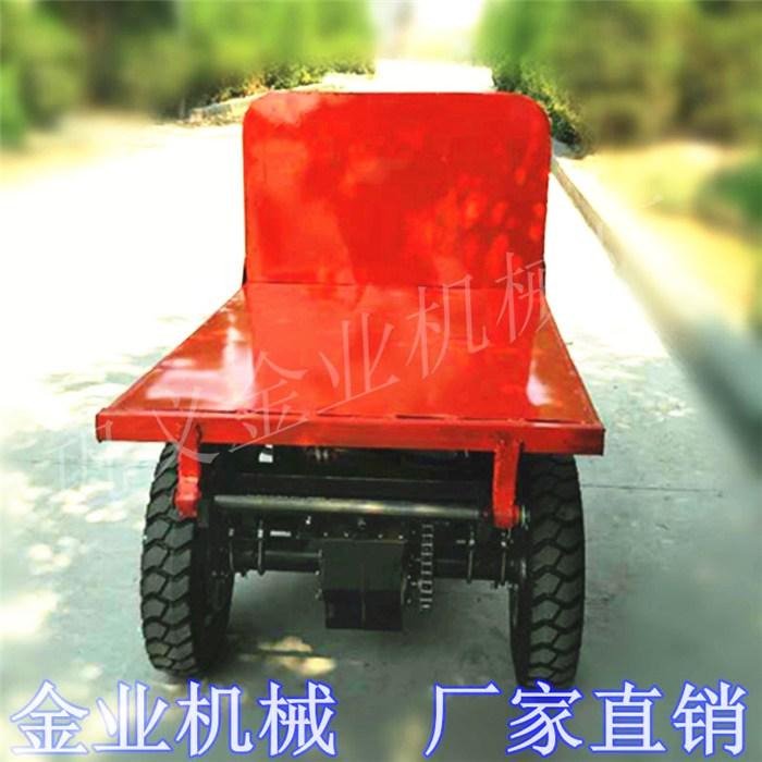 电动装窑车哪里有卖 金业 砖厂电动装窑车能拉多少