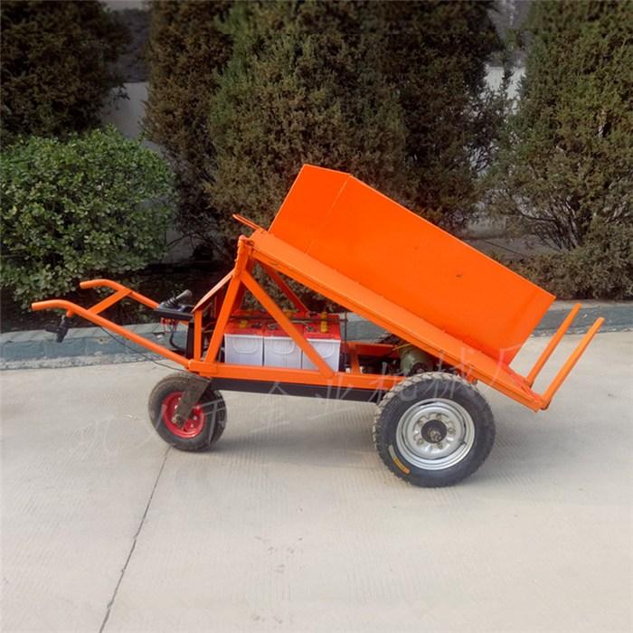 工地电动出窑车可骑哪里有卖 砖厂电动出窑车可骑质量好吗 金业
