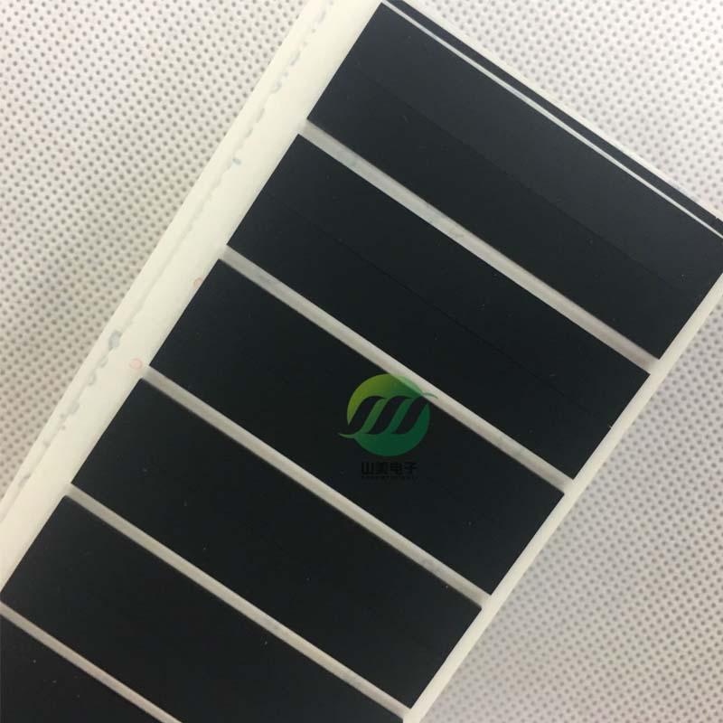 背胶黑色硅胶垫片 3m硅胶垫减压防滑橡胶 EVA泡棉脚垫