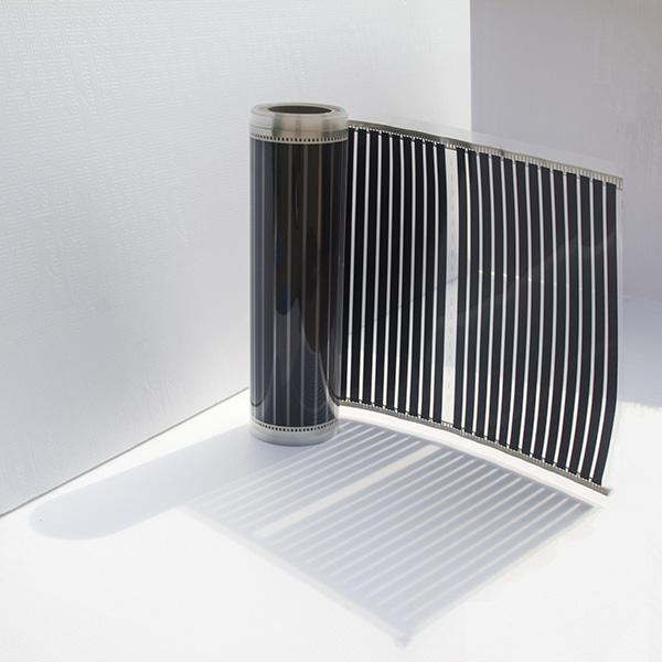 家用碳纳米管发热膜公司 启原纳米科技 地暖碳纳米管发热膜生产厂