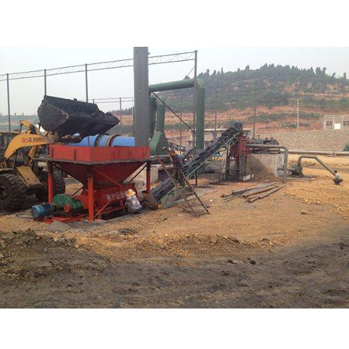 配煤设备用途 配煤设备 配煤设备图片 临朐鑫宇