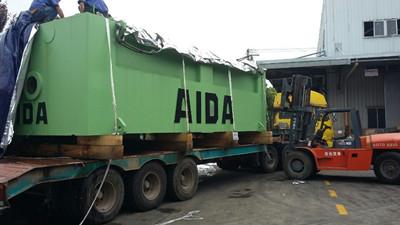 海门临江镇大件设备吊装搬运公司 大件吊装搬运公司 价格优惠