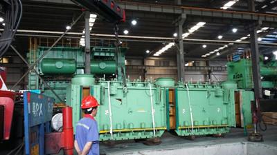 宜兴西渚设备吊装公司 吊装公司 价格优惠服务专业 苏安吊装