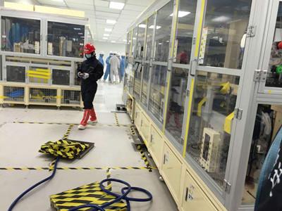 上海设备搬运电话 机械设备搬运 经验丰富 苏安搬运