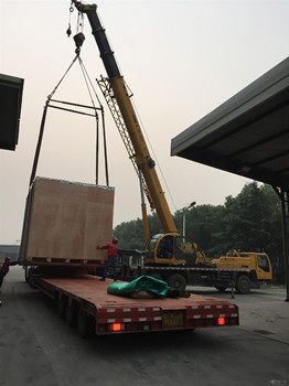 如皋东陈镇 设备装卸搬运公司 装卸搬运公司 施工技术过硬