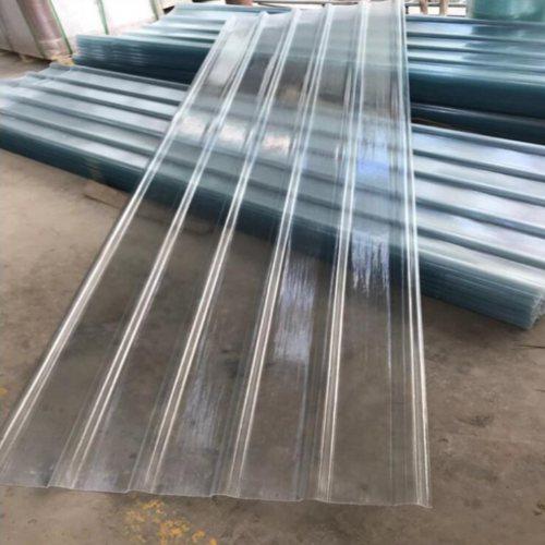 新型采光瓦批发 通用型采光瓦批发商 通盛彩钢 树脂采光瓦生产商