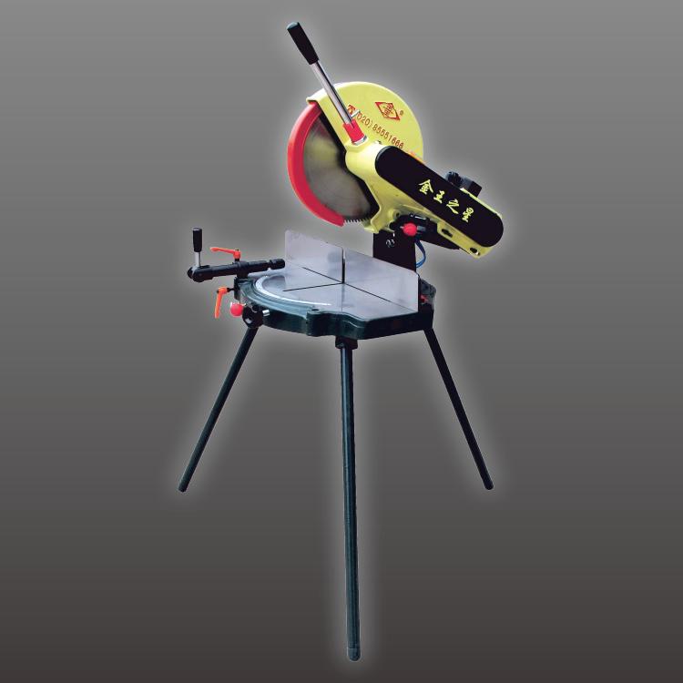 金王 305转盘切割机加工设备 12寸转盘切割机加工设备