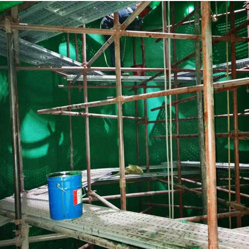 富辰 环氧玻璃鳞片防腐施工方案 玻璃鳞片防腐施工