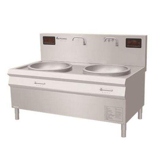 餐饮电磁炉哪家好 炉旺达 餐饮电磁炉口碑 餐饮电磁炉定制