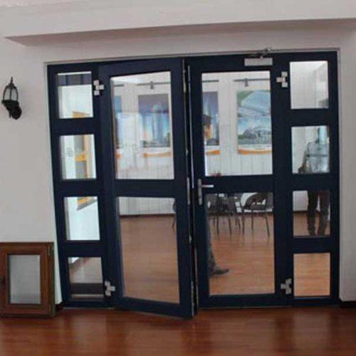 三朵云门窗 隔热断桥铝合金窗哪家好 隔热断桥铝合金窗哪里有