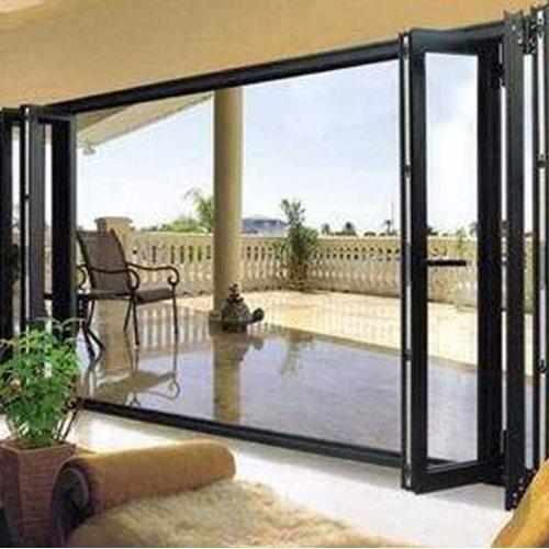 60系列断桥铝门窗定做 55系列断桥铝门窗厂家 三朵云门窗