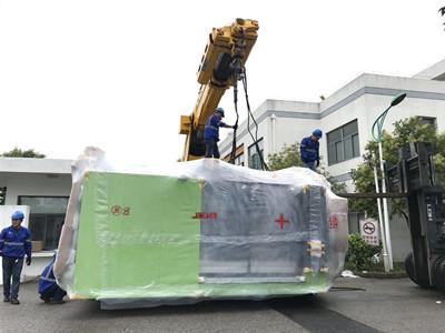 镇江大件吊装搬运报价 大件吊装搬运公司 经验丰富