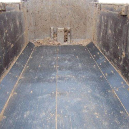 康特板材 耐磨煤仓衬板制造商 阻燃煤仓衬板生产商