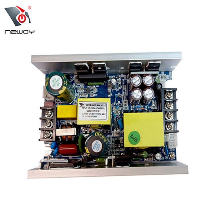 能智威/nzway 48v直流不间断电源订制 大功率直流不间断电源品牌