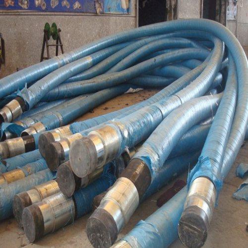 高压钻探胶管 专业高压钻探胶管 衡水宇星 钢丝缠绕胶管规格