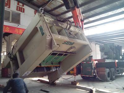 靖江西来设备吊装公司 吊装公司 设备齐全技术精湛