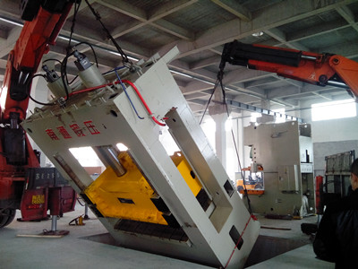 苏州蠡口大件吊装搬运公司 大件吊装搬运公司 放心选择
