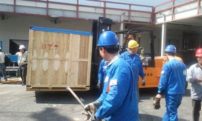 吴江宛平工厂搬迁公司 工厂设备搬迁装卸 可满足不同用户的需求