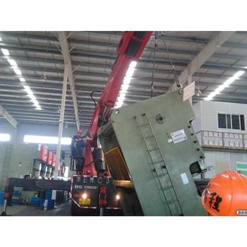无锡工厂搬迁公司 工厂设备搬迁装卸 业界口碑良好 苏安吊装搬运